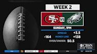 Fanalysis NFL Week 2: Top Plays