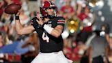 South Carolina's Luke Doty needs surgery, out for the season
