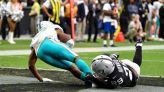 NFL Week 3 scores, highlights, updates, schedule: Dolphins' awful play call leads to Raiders safety