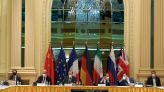 Iran negotiator: based on accords so far, U.S. sanctions on oil, banks would be lifted
