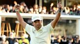 2021 Zozo Championship scores. grades: Hideki Matsuyama caps incredible year with win in home country