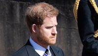 Why Prince Harry Wishes He Could've Stayed in London a 'Bit Longer' After Prince Philip's Funeral