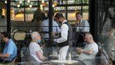 The Latest: France digests news of restaurant health passes