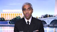 Vaccine mandates for kids are 'reasonable to consider,' surgeon general says