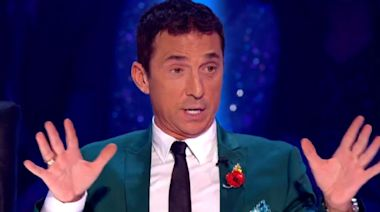 Strictly Come Dancing 2020: Bruno Tonioli to miss live final due to travel restrictions