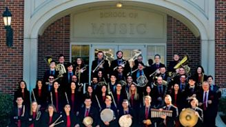 Lee's Symphonic Band To Perform March 3
