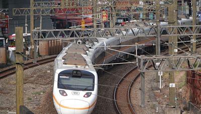 宜蘭地震多處震度達4級 高鐵台鐵部分列車延誤