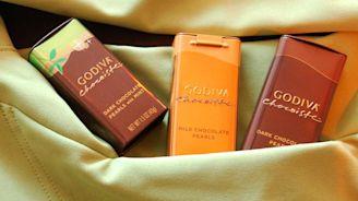 Virginia Man Sues Godiva Because the Belgium Chocolates Are Not Made in Belgium
