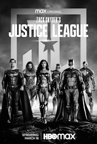 Zack Snyder's Justice League (R)