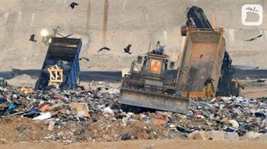 政府減廢越減越多 環諮會委員憂垃圾徵費未能本年度通過 籲訂後備方案 | 蘋果日報