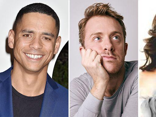 'Special': Charlie Barnett, Max Jenkins, Ana Ortiz Among Nine Set To Recur In Season 2 Of Netflix Series