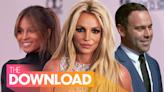 Sam Asghari Wears 'Free Britney' Shirt, Ciara Talks Weight Loss