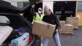 United Way CEO: 'Everything we're doing right now' is coronavirus damage control