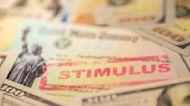 Democrats back compromise plan to revive stimulus talks