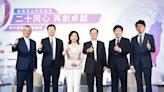 玉山科技論壇》1台車用掉兩百顆IC 林信義:電動車將成為台灣下一個兆元產業