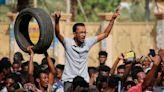 Sudan's military seizes power, dissolves transitional government
