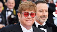 Elton John shares rare photo of son Elijah during birthday celebrations at home