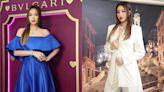 時尚|A-Lin小開中門寶格麗同樂會線上開唱 天生歌姬變撩人歌姬 | 蘋果新聞網 | 蘋果日報