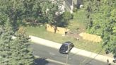 Police: Man dies after being rammed by squad in Mounds View as shots were fired at deputy