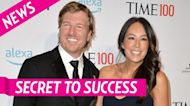 Joanna Gaines Calls Past Racism Allegations 'So Far From Who We Really Are'