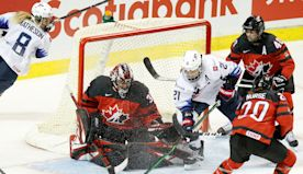 Canada-USA Rivalry Series Brings Back Memories Of 2010 Winter Olympics For Women's Hockey Stars