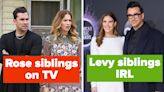 Here's How 21 TV Families Compare To The Actors' Real Families