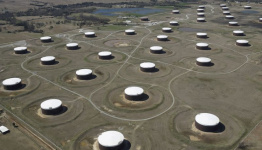 Oil prices on the march again in tight market; U.S. crude at 7-yr high