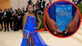 15 details from the Met Gala you probably missed