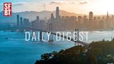 SFBT Wednesday Digest: Robinhood stock ride; Bankrupt builder's assets bought up - San Francisco Business Times