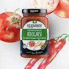 澳洲Ozganics 有機蔬菜義大利麵醬 500g