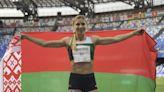 Belarusian Olympic Sprinter to Seek Political Asylum After Refusing Order to Return Home