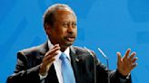 Sudan security service slaps travel ban on top civilian politicians -sources
