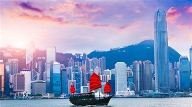 外匯基金6月底止總資產增加至45,666億港元