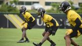 Five Things We Learned at Steelers Minicamp: CB Depth, O-Line Concerns, Najee Harris