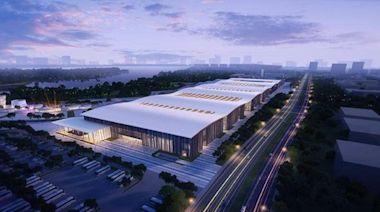 2021亞洲南京包裝展于6月將在南京江蘇農業國際博覽中心舉行-國際在線