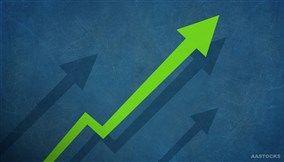 優然牧業(09858)股價上升5.023%,現價港幣$4.6