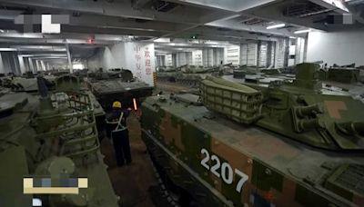 瞄準高雄、基隆港? 解放軍首次進行碼頭爆炸毀傷試驗