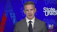 Rep. Adam Kinzinger Slams GOP Colleagues Over Misinformation About Door-To-Door Vaccine Outreach