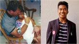 Orphaned toddler adopted by a gay man in Cambodia is now a US Olympic diver