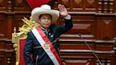 Peru's new president promises constitution change