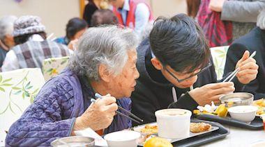 高齡吞嚥障礙 慎防吸入性肺炎