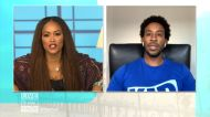 The Talk - Ludacris Recalls 'historic moment' in Hip Hop Collaborating with Eve