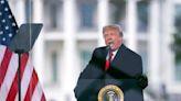 Biden Has Say in Whether Trump's 1/6 Records Go to Congress