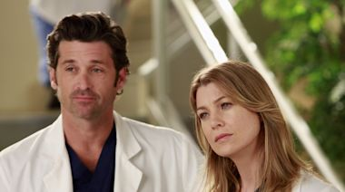 Grey's Anatomy cast feuds and 'bad behaviour' caused by long working hours, says Ellen Pompeo