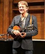 Ray Cooper (singer-songwriter)