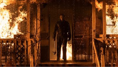 'Halloween Kills' Film Review: Michael Myers Lives to Kill Yet Again in Effective Sequel