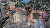 佛州大樓半夜倒塌「裡面住滿人」至少99人失蹤 塌樓瞬間影片曝光