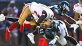 49ers Defensive Stud Says Eagles 'Folded' in Fourth Quarter