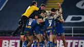 Super League: St Helens win back-to-back titles in all-time grand final finish
