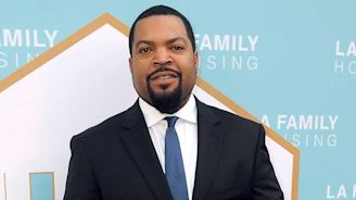 Ice Cube Cancels 'Good Morning America' Appearance After George Floyd's Death